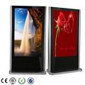 """55 """" táctil LCD publicidad del jugador ( VP550D-1 )"""