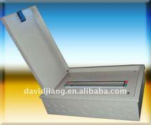 electrical power distribution box/distribution board