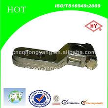 Yutong/Kinglong/Golden Dragon/Higer/Yaxing/ Ankai/JAC/Daewoo Bus Transmission Gearbox Parts Gear Shift Lever 1250307667