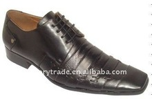 Hot Sale!!! 2013 New Production V-SHKC0012 Men's Dress Shoes