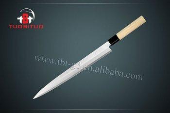 Sharp Japanese Sashimi knife