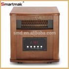 New style 110v lifesmart infrared heater