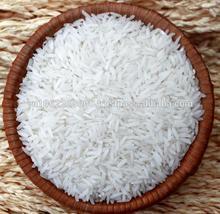 Vietnamese Long Grains White Rice 5% Broken