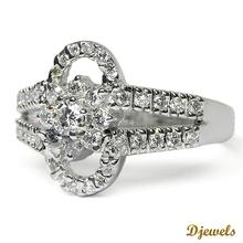 Diamond Engagement Rings, Anniversory Rings, Designer 14K Ladies Rings,