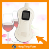 Hot Sell Semiconductor breath alcohol tester remind you drive safely