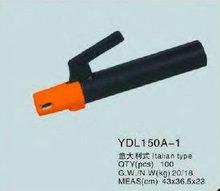 Easy to handle Italian-type Electrode holder
