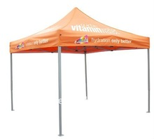 Aluminum Pop up tent canopy (Square Leg)-25mm