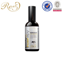 Strengthen Hair Brazilian Oil