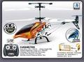 2012 vente hot nouvelle télécommande hélicoptère