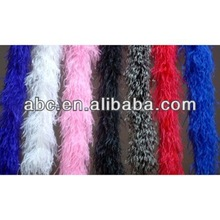 Ostrich Feather Boas