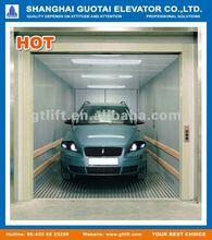 Car elevator / car lift
