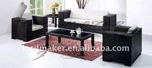 latest design sofa set chaise lounge sofa bed 234#
