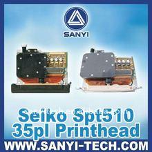 Original And Brand New SPT510/35PL Printhead/Inkjet Head/Print Head For Seiko Series Printer
