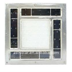 Solar Floor Tile Light