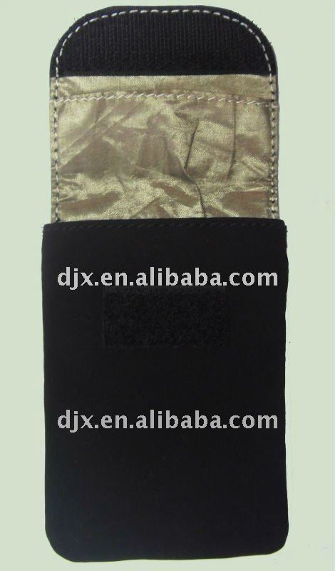 Cheap Velvet Mobile Phone Bags