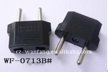 WF-0713 2 pin power plug