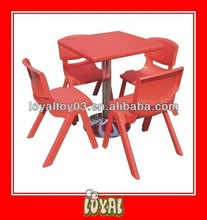 LOYAL BRAND wooden kids stools