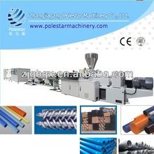 Professional PVC Pipe machine manufacturer/pvc pipe line