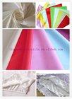 single jersey polyester bag lining fabric