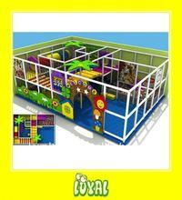LOYAL BRAND indoor kids attractions
