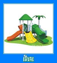 LOYAL BRAND school playground painting