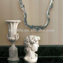 Non-woven Classical design decorative luxury wallpaper decor