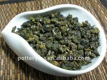 Alishan GABA Green Tea - Taiwan organic green tea