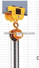 ELK !!! Professional 0.5T~30T Chain Block. Chain Hoist