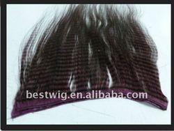 2014 New Fashion remy virgin brazilian human hair extension