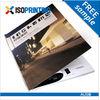 perfect binding printing catalog