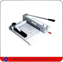 mão cortador de papel v430a