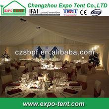 Indian Luxury wedding tent decoration price