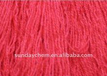 Prodotti chimici della tessile di colore rosso di base 51 200%
