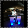 lighting dj table,dj professional table