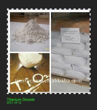 94% Titanium Dioxide Rutile---Paint use