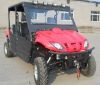4seats EFI utility vehicles/ petrol farm ATV 800cc /EEC&EPA UTV (TKU800E-A)
