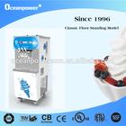 OP138CS soft ice cream machine (UL,NSF,ETL,CB, CE, GOST, RoHS)