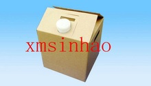 spout bag in box for food packaging