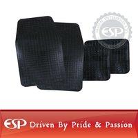 #49108 Universal fit Rubber car floor mat