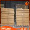 Hi-temperature refractory board