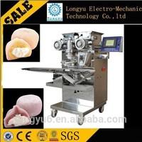 Popular ice cream mochi machine for ice cream manufacturer