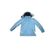 Breathable windproof snow ski wear for men,winter coat with fleece hooded