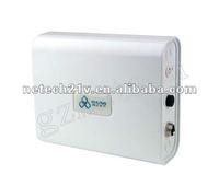 mini small ozone therapy machine for body care