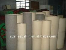 Raw Wool Yarn