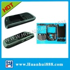 High quality hard phone housing mobile phone cover complete casing curve 8900 jevelin for blackberry
