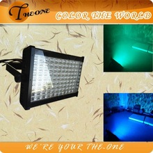 (TH-602) 60x3w RGB Christmas Color Changing Outdoor LED Flood Light