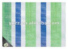 PE or PP tarpaulin - awning fabric, pe or pp fabric, tarp