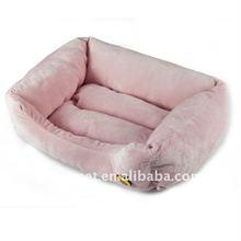 Super soft apple bed pet supplies
