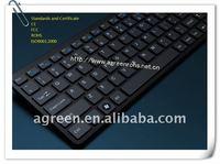 Hot-selling-Mini Wireless Bluetooth keyboard for ipad