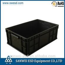 ESD/Conductive Plastic Tray/esd container